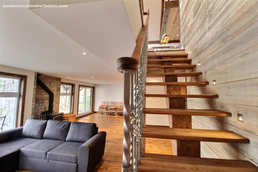 cottage rental Lanaudière, Saint-Donat (pic-9)
