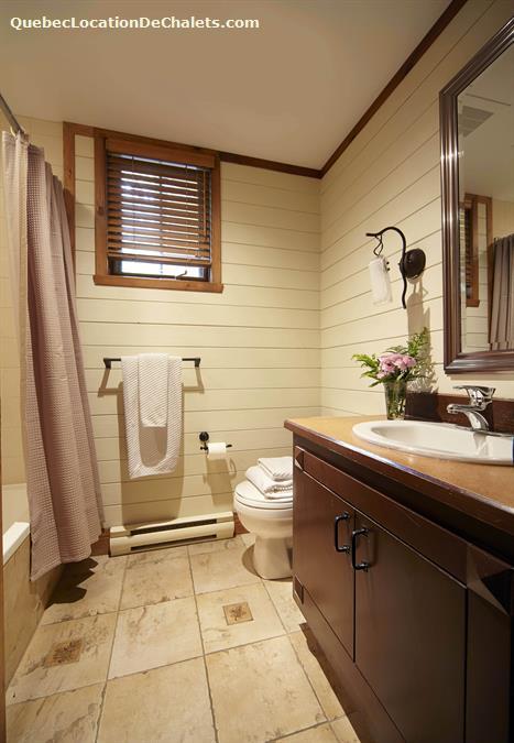 cottage rental Laurentides, Mont-Tremblant (pic-10)