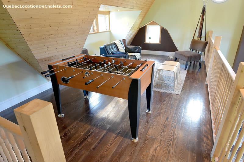 cottage rental Charlevoix, Saint-Aimé-des-Lacs (pic-7)