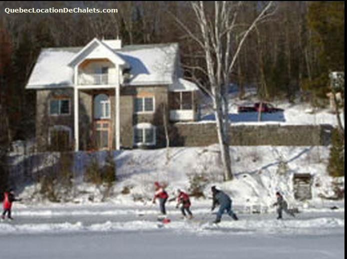 chalet a louer 4479 Mauricie (photo-1)