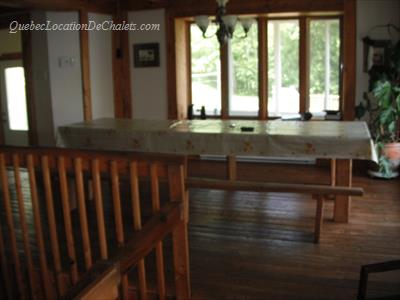chalet a louer 4479 Mauricie (photo-2)