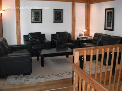 chalet a louer 4479 Mauricie (photo-6)
