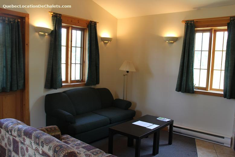 cottage rental Laurentides, Val-David (pic-10)