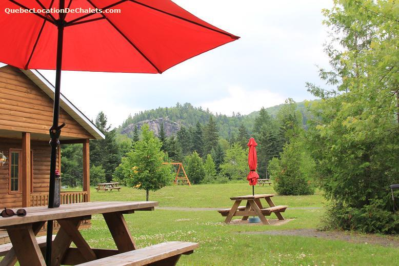 cottage rental Laurentides, Val-David (pic-2)