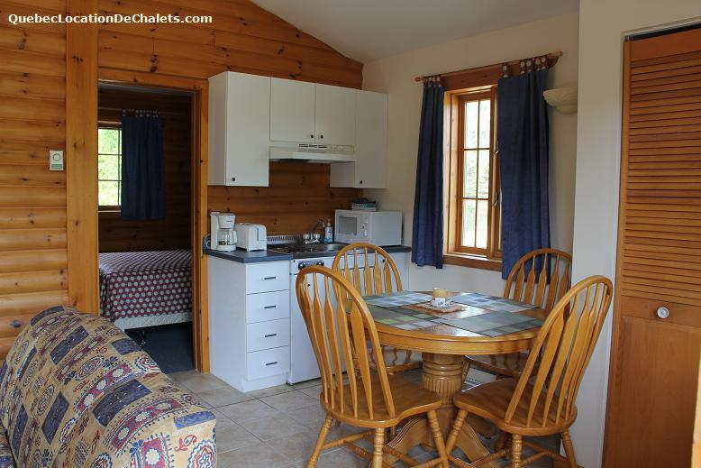 cottage rental Laurentides, Val-David (pic-6)