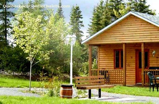 cottage rental Laurentides, Val-David (pic-8)