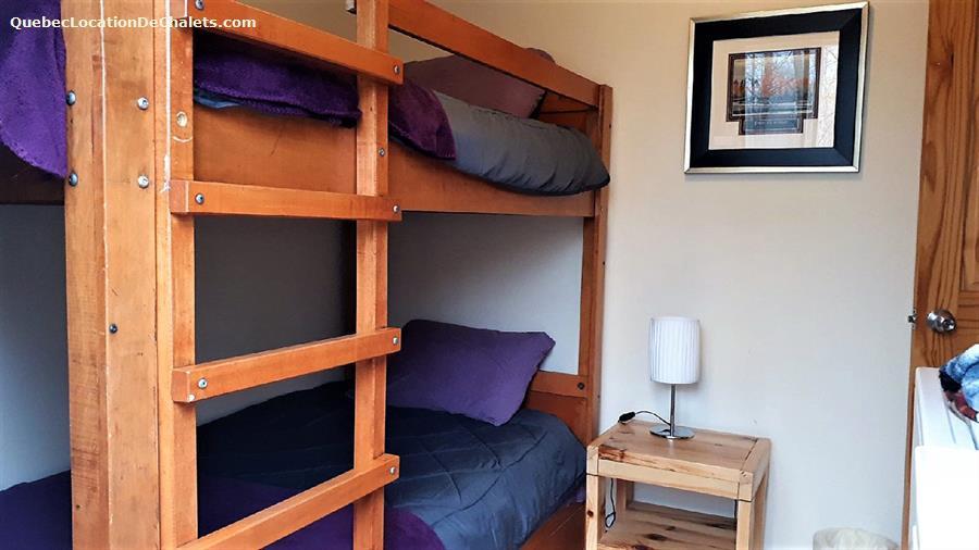 cottage rental Lanaudière, Saint-Calixte (pic-10)