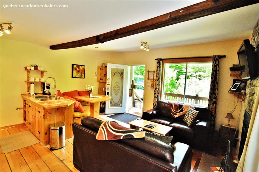 cottage rental Lanaudière, Saint-Calixte (pic-8)