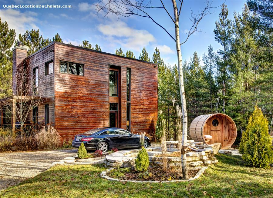 chalet a louer 5 chambres lanaudiere