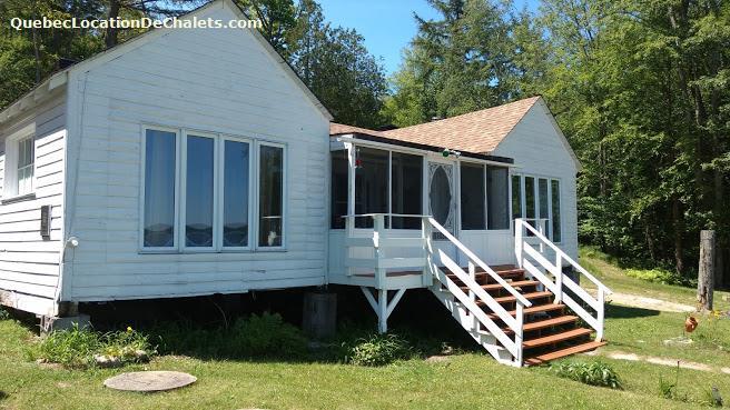 cottage rental Outaouais, Duhamel (pic-10)