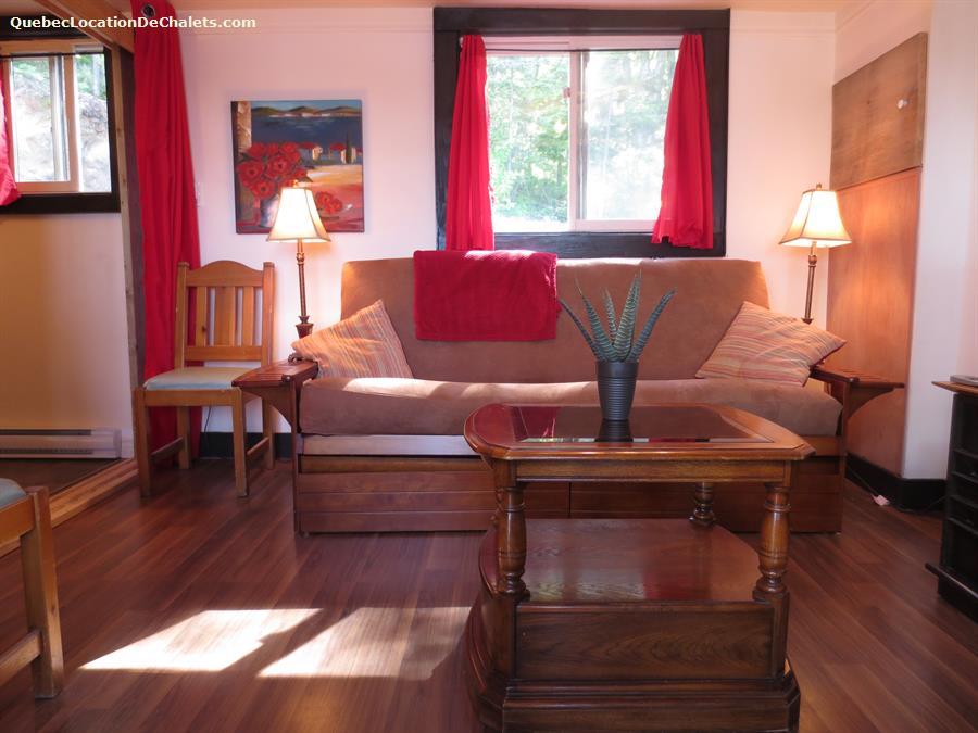 cottage rental Outaouais, Duhamel (pic-11)