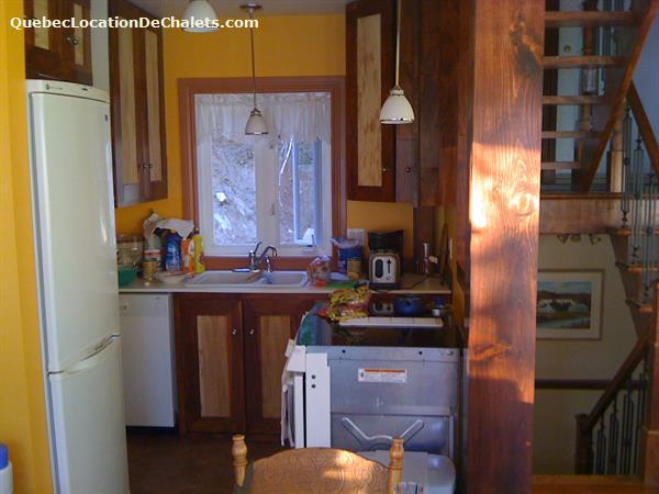 cottage rental Outaouais, Duhamel (pic-6)