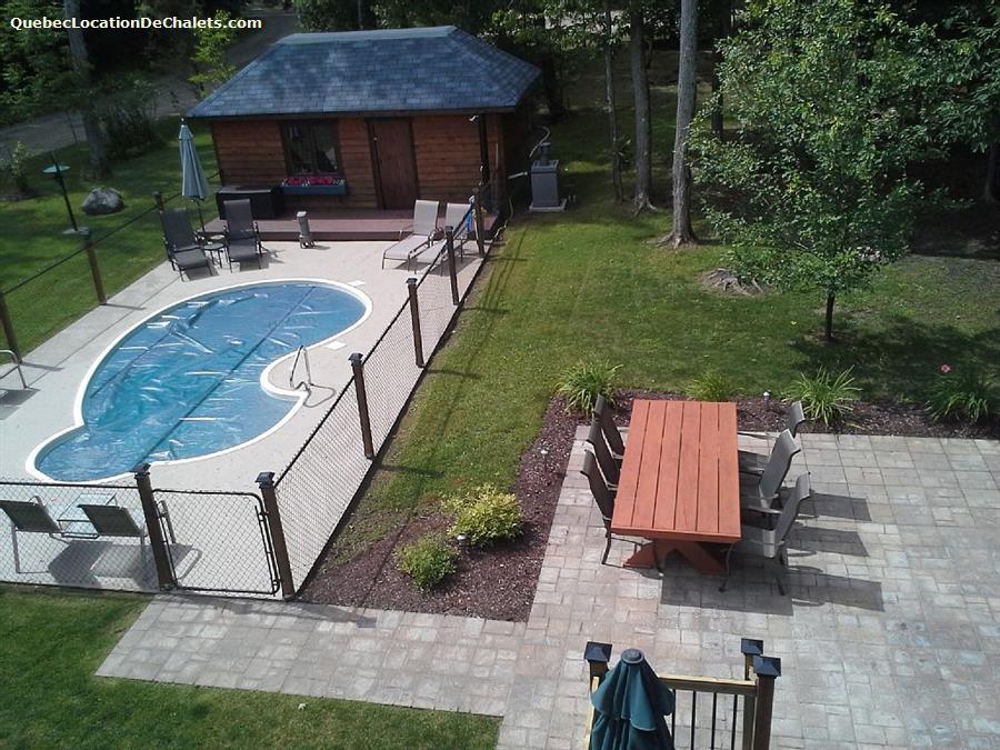cottage rental Outaouais, Montebello (pic-12)