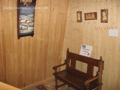 chalet à louer Gaspésie, Sainte Irène (pic-7)