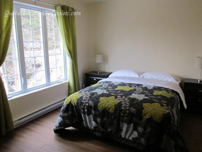 cottage rental Saguenay-Lac-St-Jean, L'Anse-Saint-Jean (pic-4)