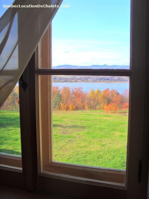 cottage rental Québec, Ile d'Orléans (pic-11)