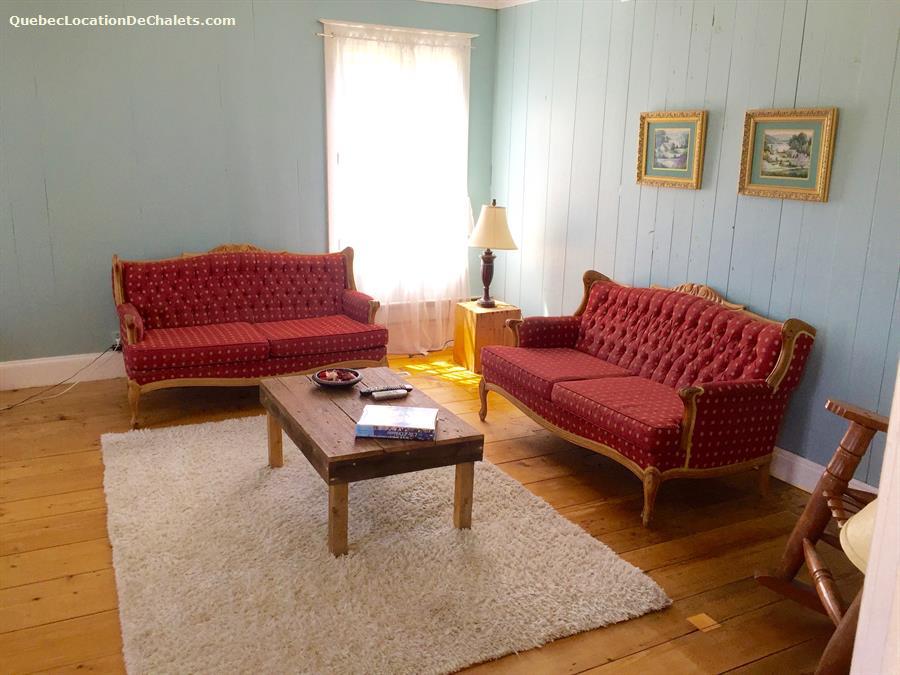 cottage rental Québec, Ile d'Orléans (pic-4)