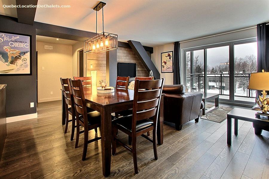cottage rental Québec, Mont-Sainte-Anne (pic-3)
