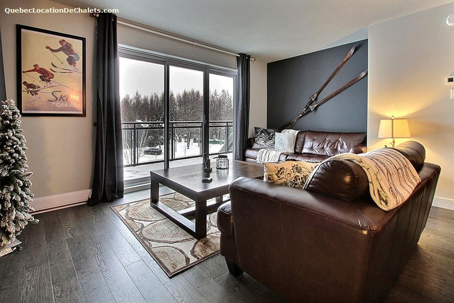 cottage rental Québec, Mont-Sainte-Anne (pic-4)