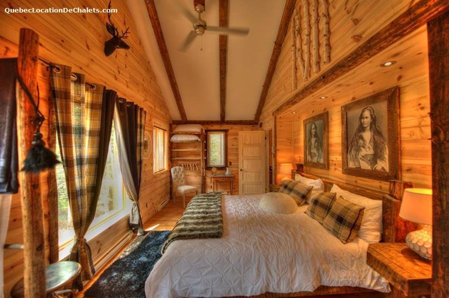 cottage rental Charlevoix, La Malbaie (pic-4)