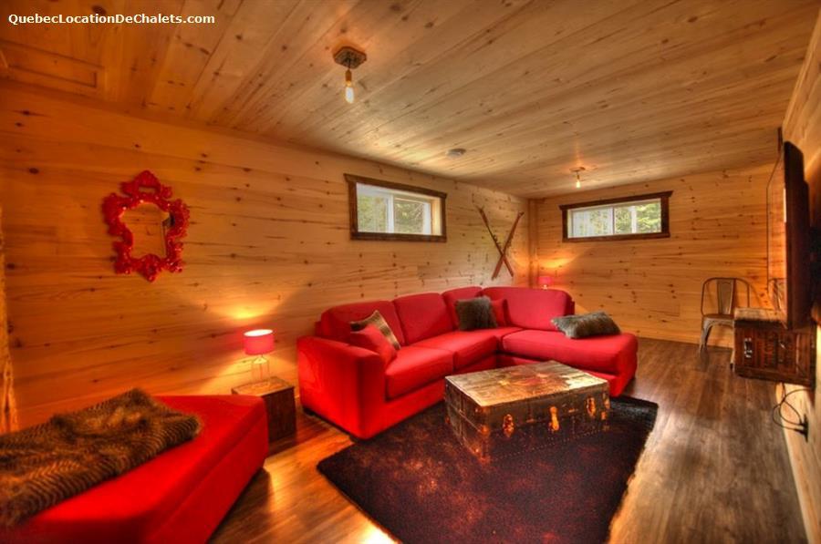 cottage rental Charlevoix, La Malbaie (pic-15)