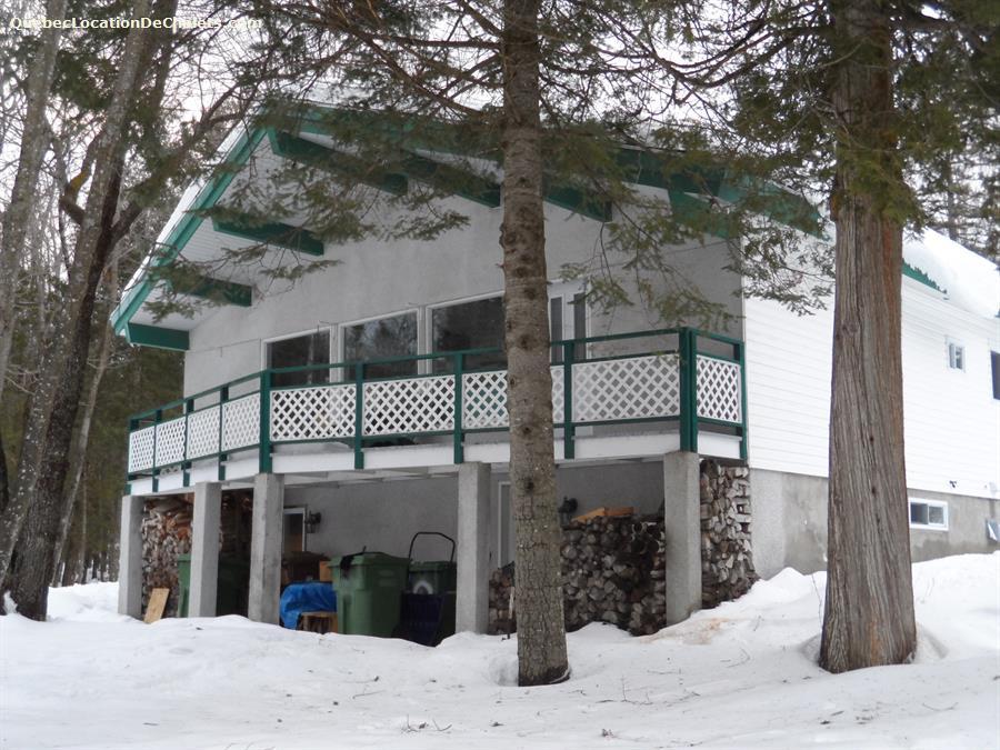 chalet à louer Lanaudière, Rawdon (pic-14)