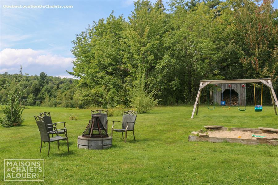 cottage rental Estrie/Cantons-de-l'est, Richmond Cleveland (pic-4)