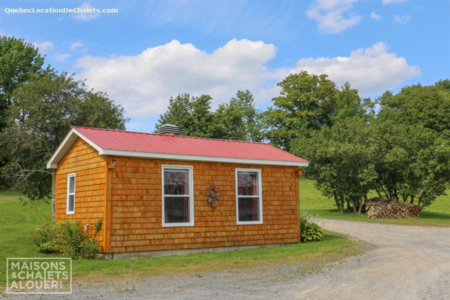 cottage rental Estrie/Cantons-de-l'est, Richmond Cleveland (pic-6)