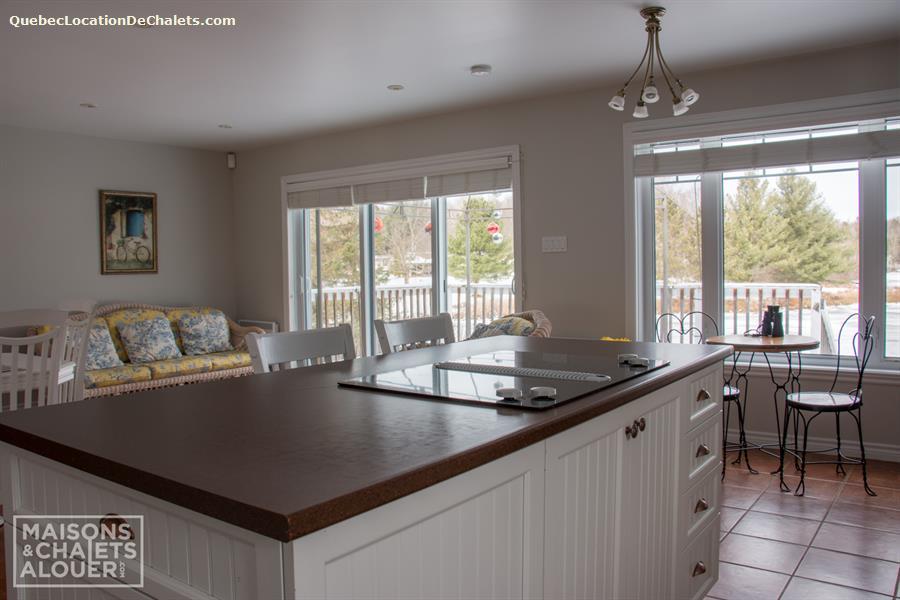 cottage rental Estrie/Cantons-de-l'est, Richmond Cleveland (pic-11)