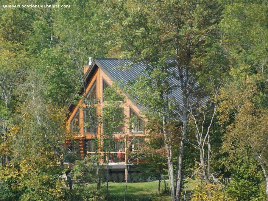 chalet a louer 4703 Mauricie (photo-10)