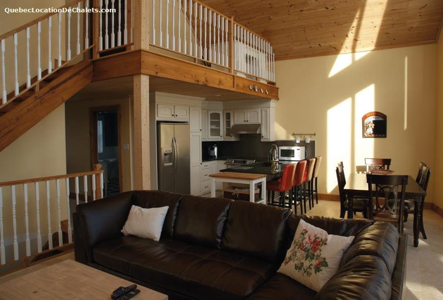 chalet a louer 4703 Mauricie (photo-2)
