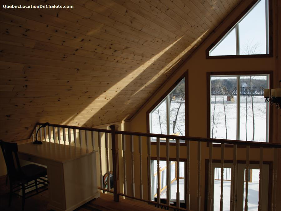 chalet a louer 4703 Mauricie (photo-4)