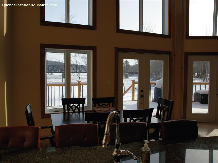 chalet a louer 4703 Mauricie (photo-5)