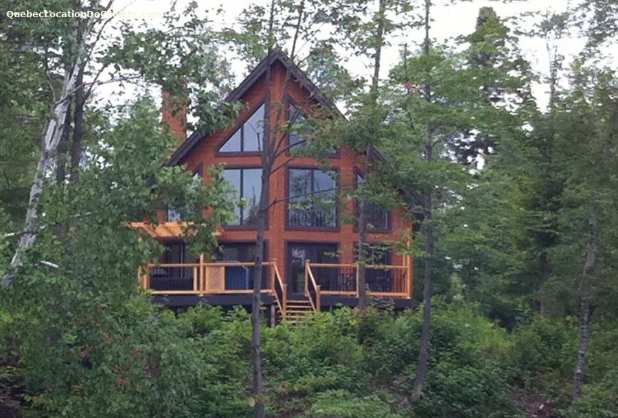 chalet a louer 4703 Mauricie (photo-9)