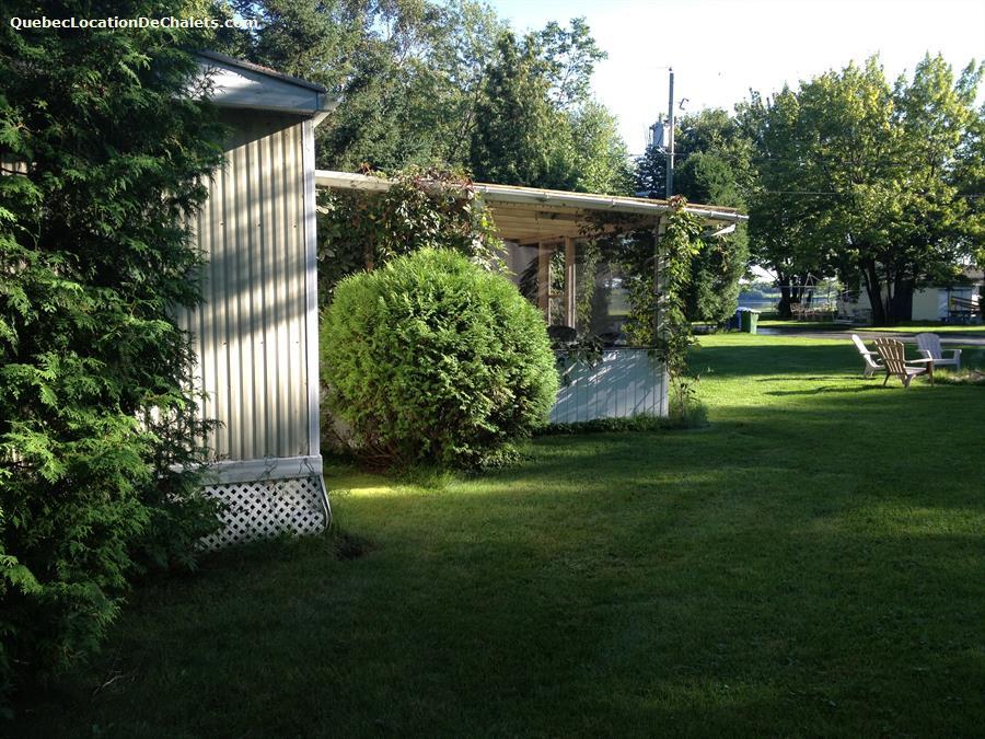 cottage rental Saguenay-Lac-St-Jean, Métabetchouan-Lac-à-la-Croix (pic-11)