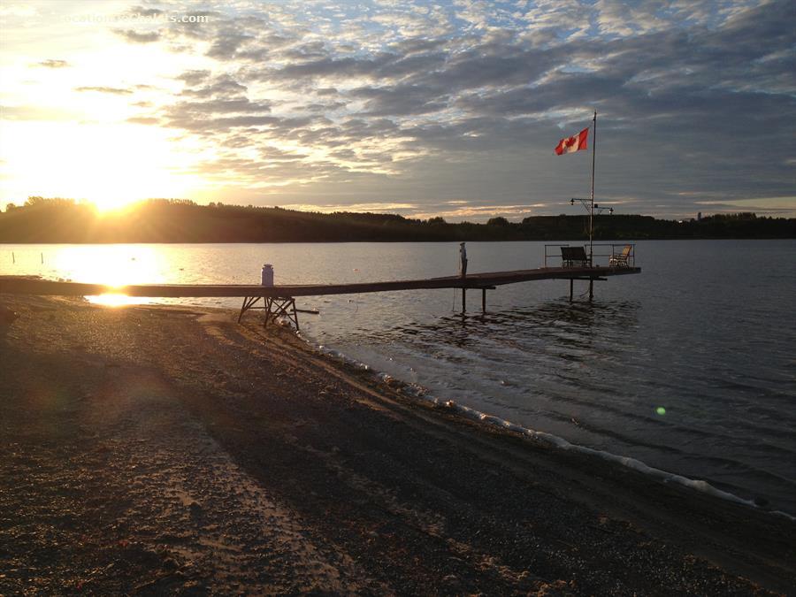 chalet à louer Saguenay-Lac-St-Jean, Métabetchouan-Lac-à-la-Croix (pic-10)
