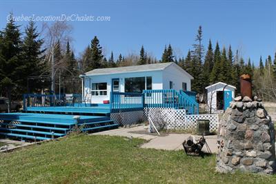 cottage rental Côte-Nord, Baie Trinité (pic-6)