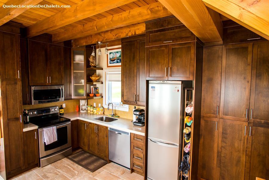 cottage rental Îles-de-la-Madeleine, Bassin (pic-5)