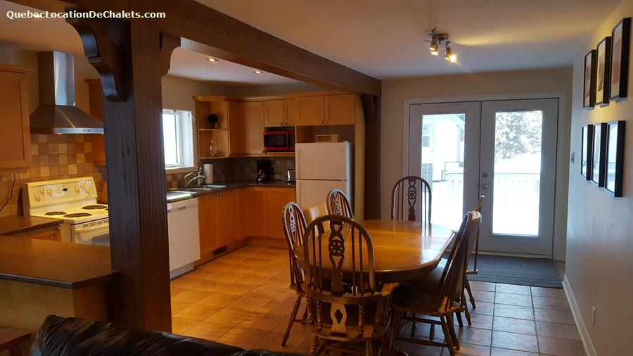 cottage rental Laurentides, Saint-Adolphe d'Howard (pic-5)