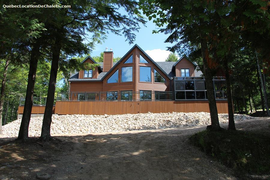 chalet à louer Outaouais, Lac Simon (pic-1)