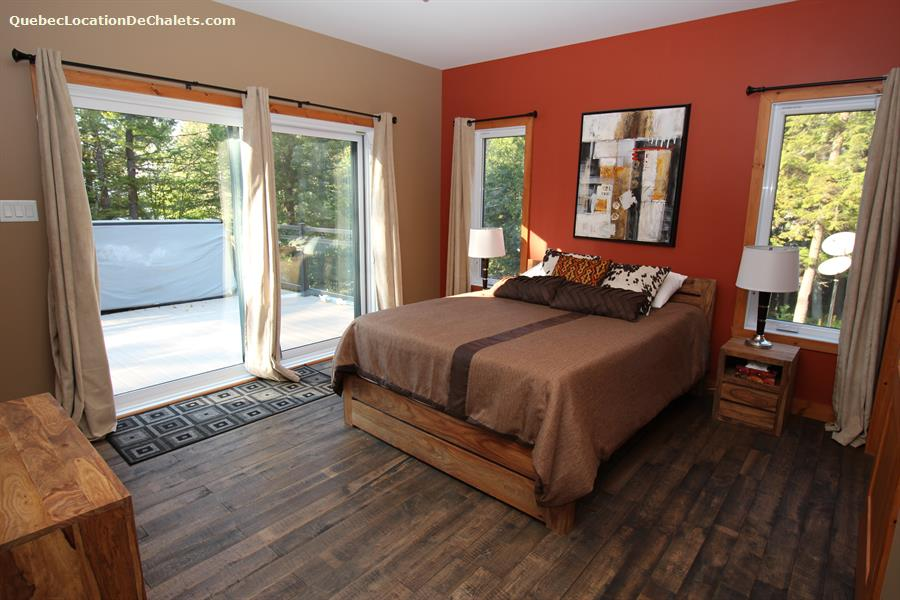 chalet à louer Outaouais, Lac Simon (pic-9)