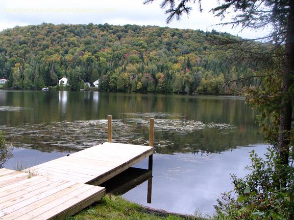 chalet à louer Laurentides, Val-des-Lacs (pic-7)