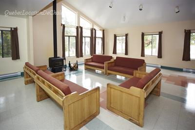 cottage rental Lanaudière, Rawdon (pic-7)