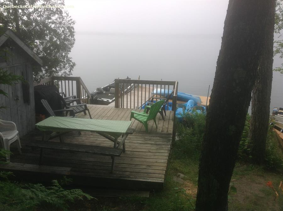 chalet a louer 4833 Laurentides (photo-10)