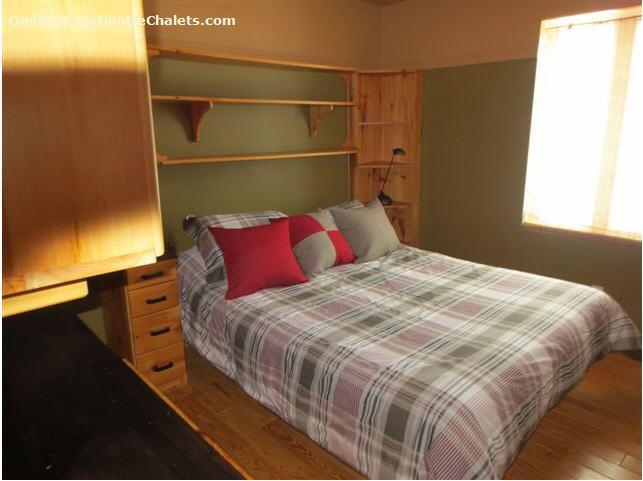 cottage rental Estrie/Cantons-de-l'est, La Patrie (pic-10)
