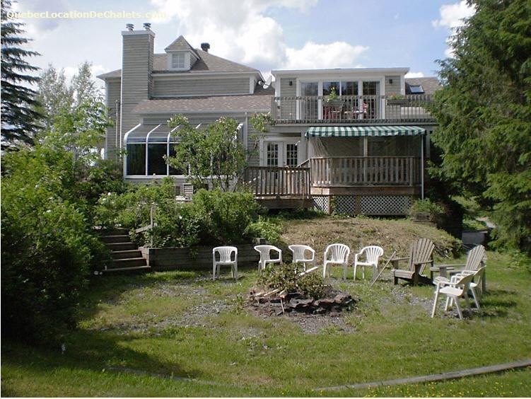cottage rental Estrie/Cantons-de-l'est, La Patrie (pic-1)
