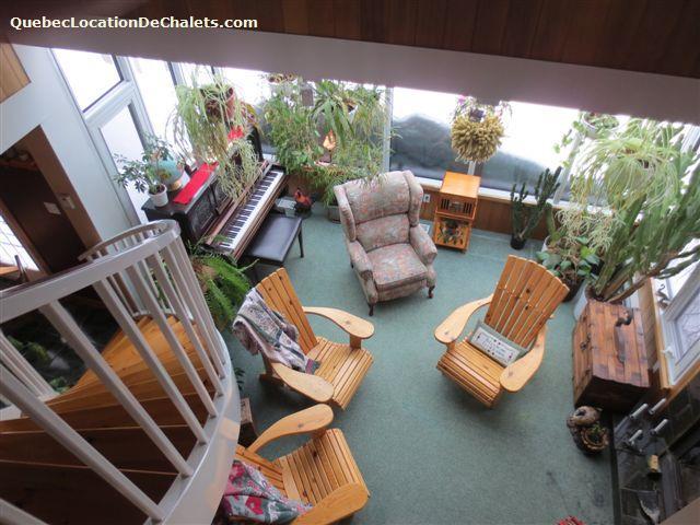 cottage rental Estrie/Cantons-de-l'est, La Patrie (pic-3)