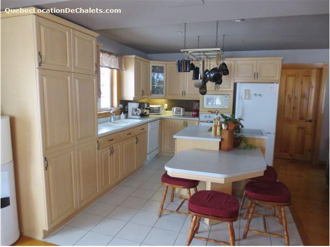 cottage rental Estrie/Cantons-de-l'est, La Patrie (pic-4)