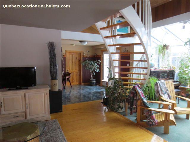 cottage rental Estrie/Cantons-de-l'est, La Patrie (pic-6)