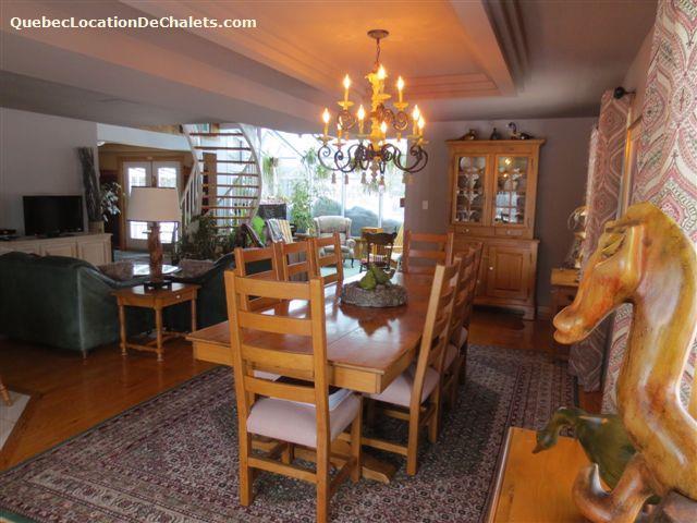 cottage rental Estrie/Cantons-de-l'est, La Patrie (pic-7)